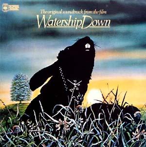 Watership Down: Original Soundtrack