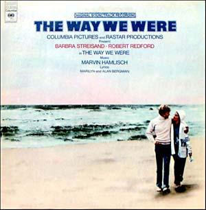 Way We Were original soundtrack