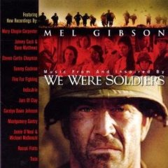 We were Soldiers original soundtrack