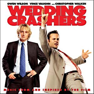 Wedding Crashers original soundtrack