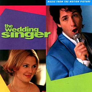 Wedding Singer original soundtrack