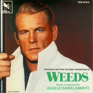 Weeds original soundtrack