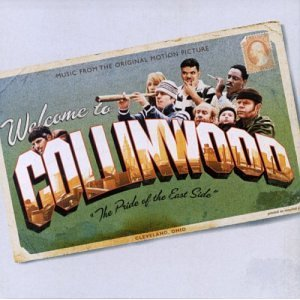 Welcome to Collinwood original soundtrack