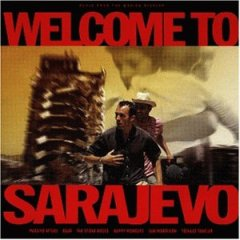 welcome to sarajevo original soundtrack