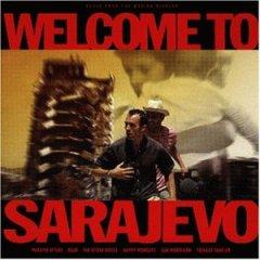 welcome to sarajevo original soundtrack