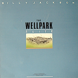 Wellpark Suite original soundtrack