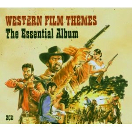 Western Film Themes original soundtrack