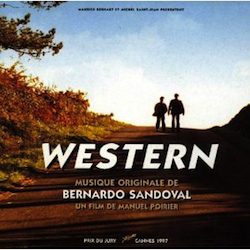 Western original soundtrack