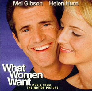 What Women Want original soundtrack