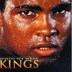 When We Were Kings original soundtrack