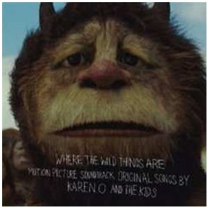 Where the Wild Things Are original soundtrack