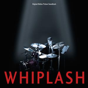 Whiplash original soundtrack