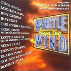 Whistle down the wind: songs original soundtrack