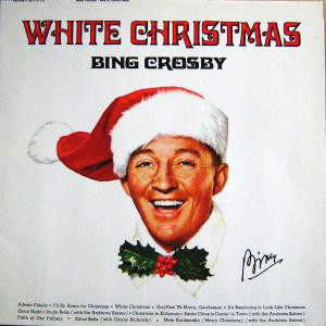 White Christmas original soundtrack