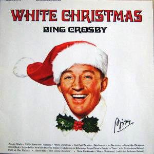 White Christmas original soundtrack