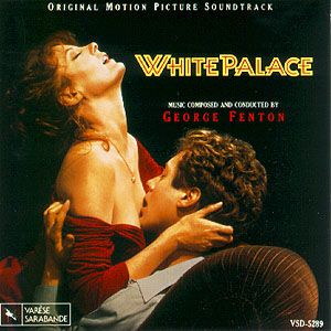 White Palace original soundtrack