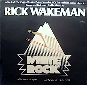White Rock original soundtrack
