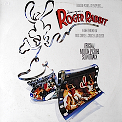 Who Framed Roger Rabbit? original soundtrack