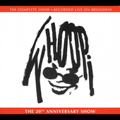Whoopi Goldberg: 20th Anniversary Show original soundtrack