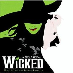 Wicked: Broadway Cast original soundtrack