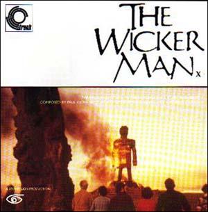 Wicker Man original soundtrack