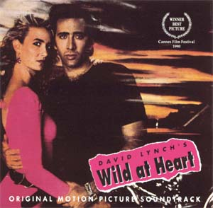 Wild at Heart original soundtrack