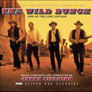 Wild Bunch: end of the line edition original soundtrack