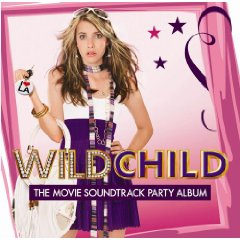 Wild Child original soundtrack