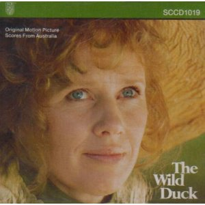 Wild Duck/Frog Dreaming original soundtrack