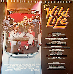 Wild Life original soundtrack