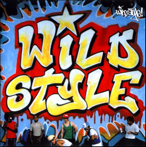 Wild Style original soundtrack