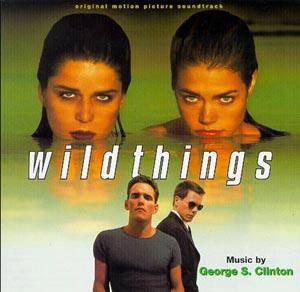 Wild Things original soundtrack