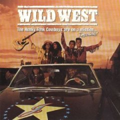 wild west original soundtrack