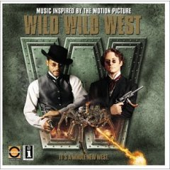Wild Wild West original soundtrack