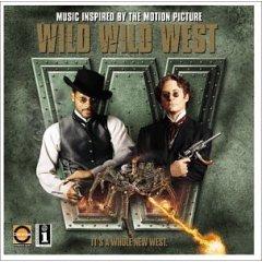 Wild Wild West original soundtrack