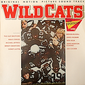 WildCats original soundtrack