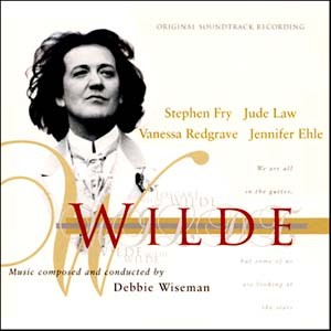 Wilde original soundtrack