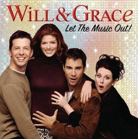 Will & Grace original soundtrack