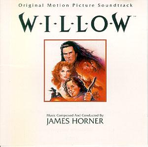 Willow original soundtrack