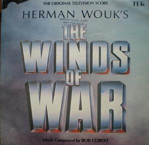 Winds of War original soundtrack