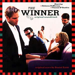 Winner original soundtrack