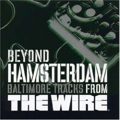 Wire: Beyond Hamsterdam original soundtrack