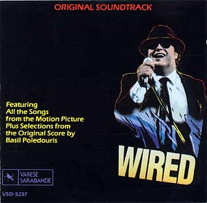 Wired original soundtrack
