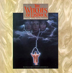 Witches of Eastwick original soundtrack