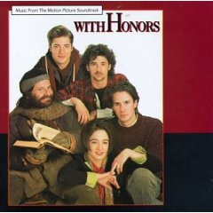 With Honors original soundtrack