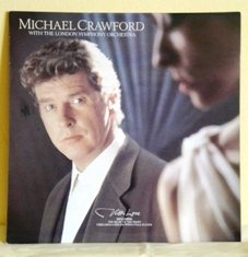 With Love: Michael Crawford original soundtrack