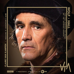 Wolf Hall original soundtrack