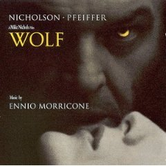 Wolf original soundtrack