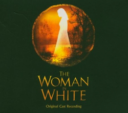 Woman in White original soundtrack