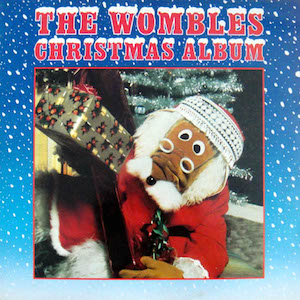 Wombles: Christmas Album original soundtrack